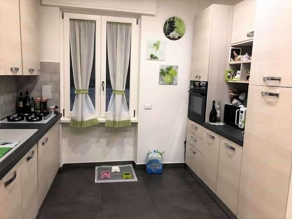 Appartamento in vendita a Roma, Quarto Miglio, 78 mq - Foto 9