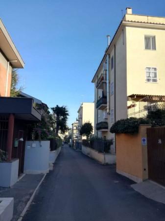 Appartamento in vendita a Roma, Quarto Miglio, 78 mq - Foto 4
