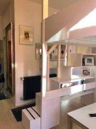 Appartamento in vendita a Roma, Tuscolano, Arredato, 40 mq