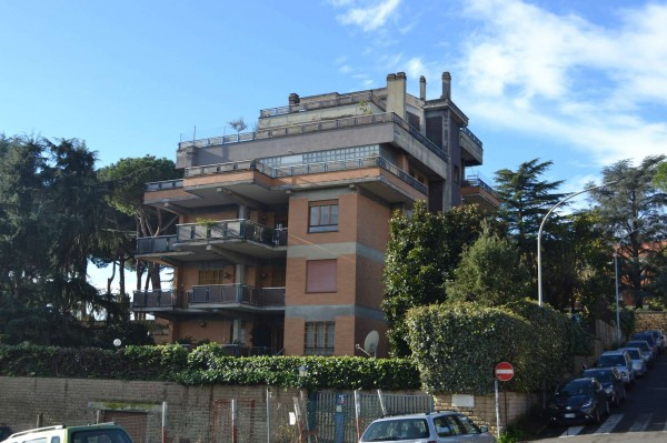Appartamento in affitto a Roma, Arredato, con giardino, 95 mq