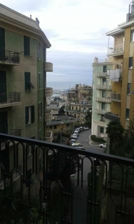 Appartamento in affitto a Genova, Arredato, 90 mq