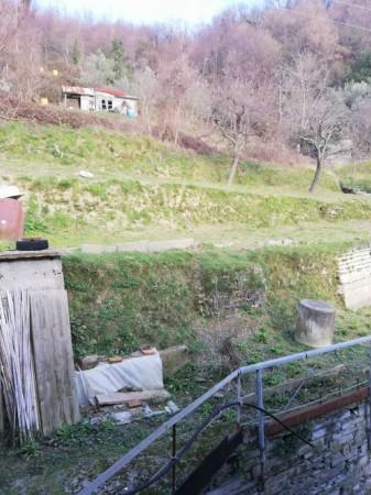Appartamento in vendita a Uscio, Con giardino, 110 mq