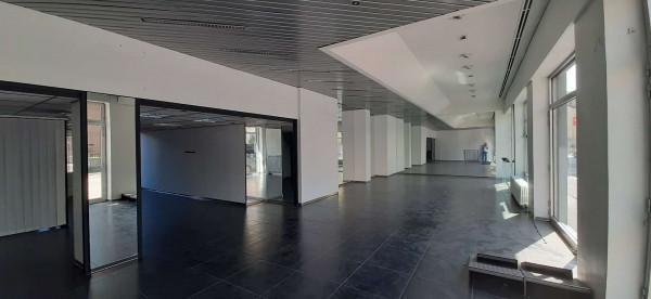 Negozio in vendita a Torino, Italia 61, 130 mq - Foto 13