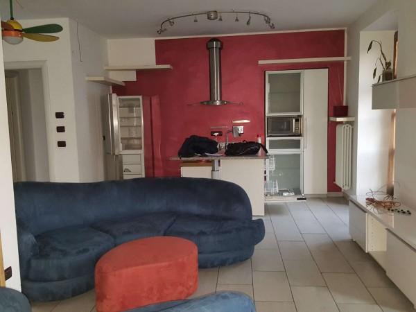 Appartamento in affitto a Torino, Centro, Arredato, 115 mq