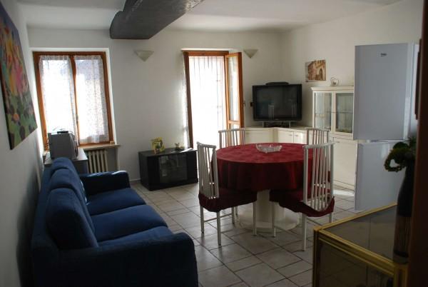 Appartamento in affitto a Vinovo, Centralissima, Arredato, 55 mq