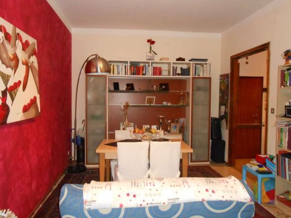 Appartamento in affitto a Bologna, Con giardino, 100 mq