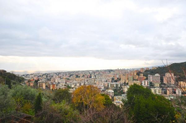 Appartamento in vendita a Genova, Apparizione, Arredato, con giardino, 65 mq - Foto 4