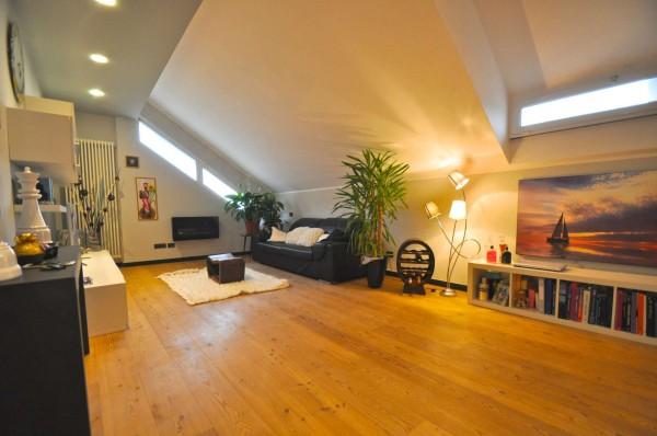 Appartamento in vendita a Genova, Apparizione, Arredato, con giardino, 65 mq - Foto 15