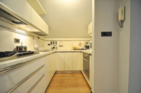 Appartamento in vendita a Genova, Apparizione, Arredato, con giardino, 65 mq - Foto 11