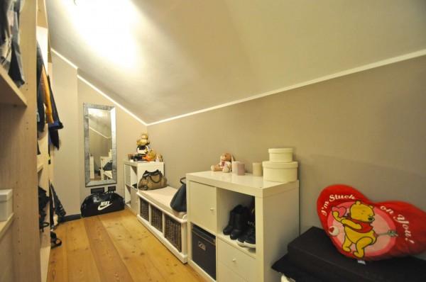 Appartamento in vendita a Genova, Apparizione, Arredato, con giardino, 65 mq - Foto 7