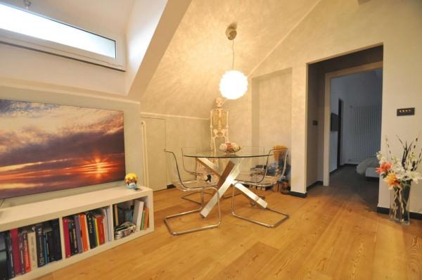 Appartamento in vendita a Genova, Apparizione, Arredato, con giardino, 65 mq - Foto 13