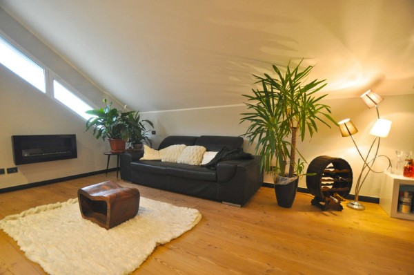 Appartamento in vendita a Genova, Apparizione, Arredato, con giardino, 65 mq - Foto 14
