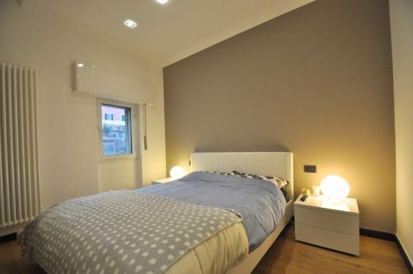 Appartamento in vendita a Genova, Apparizione, Arredato, con giardino, 65 mq - Foto 9