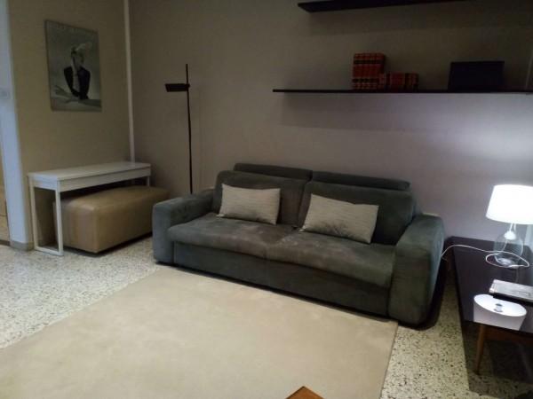 Appartamento in affitto a Forlì, Centro, Arredato, 50 mq