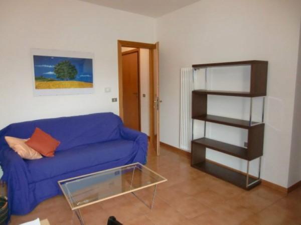 Appartamento in affitto a Forlì, Centro, Arredato, 45 mq