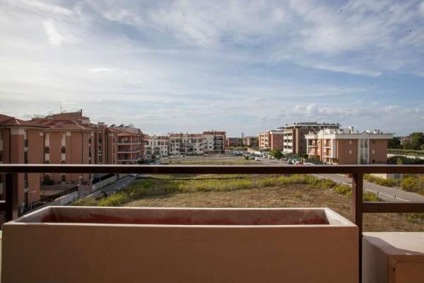 Appartamento in affitto a Roma, Colle Degli Abeti - Ponte Di Nona, 60 mq - Foto 8
