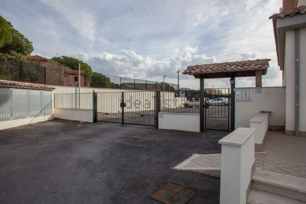 Appartamento in affitto a Roma, Colle Degli Abeti - Ponte Di Nona, 60 mq - Foto 3
