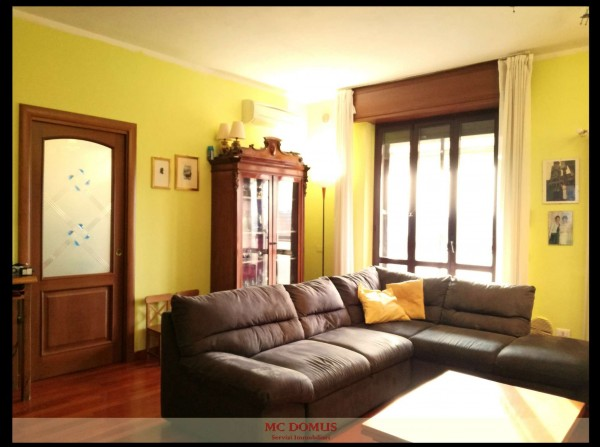 Appartamento in vendita a Milano, Bande Nere, 90 mq