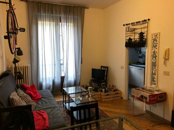 Appartamento in affitto a Milano, Porta Romana, Arredato, con giardino, 68 mq