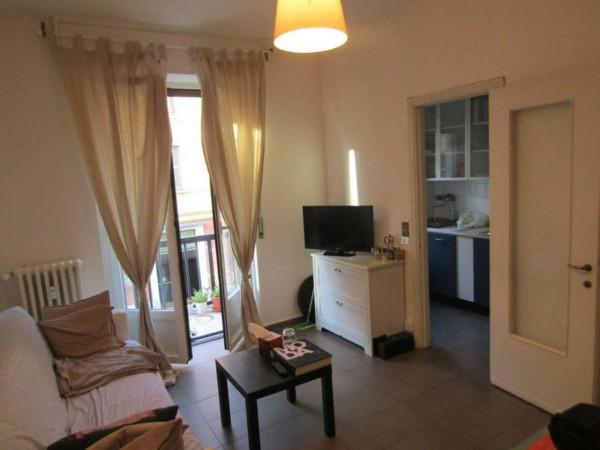 Appartamento in affitto a Milano, Arredato, 100 mq
