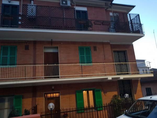 Appartamento in vendita a Roma, Casalotti, 80 mq