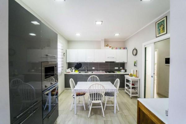 Appartamento in vendita a San Giovanni in Persiceto, 100 mq