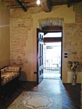 Appartamento in affitto a Perugia, Centro Storico Di Pregio, 70 mq