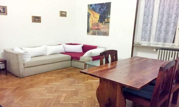Appartamento in affitto a Milano, Lorenteggio, Arredato, 100 mq