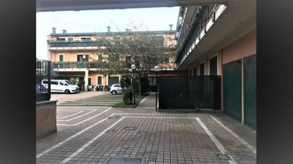 Appartamento in vendita a Milano, Affori, 94 mq - Foto 7