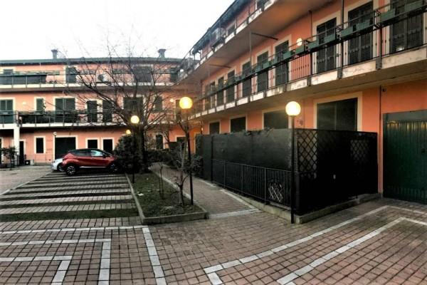 Appartamento in vendita a Milano, Affori, 94 mq - Foto 17