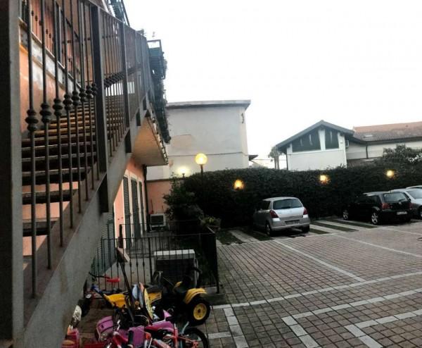 Appartamento in vendita a Milano, Affori, 94 mq - Foto 18