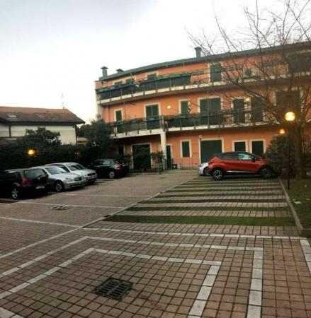 Appartamento in vendita a Milano, Affori, 94 mq