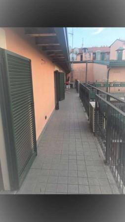 Appartamento in vendita a Milano, Affori, 94 mq - Foto 8