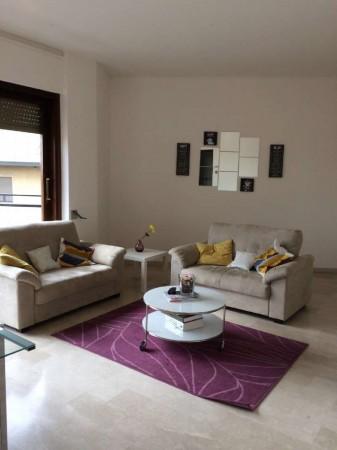 Appartamento in affitto a Milano, Centro Storico, Arredato, 100 mq
