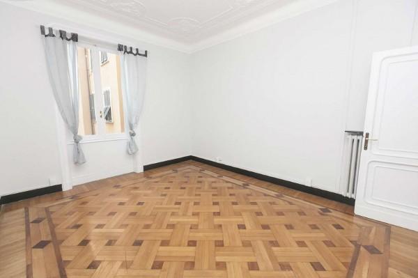 Appartamento in affitto a Genova, Manin, 110 mq