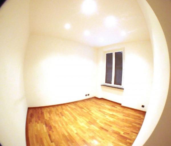 Appartamento in affitto a Genova, Arredato, 45 mq