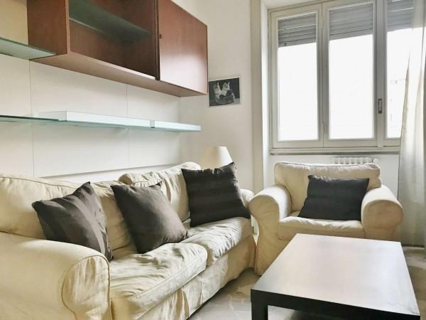 Appartamento in affitto a Milano, Isola/garibaldi, Arredato, 60 mq