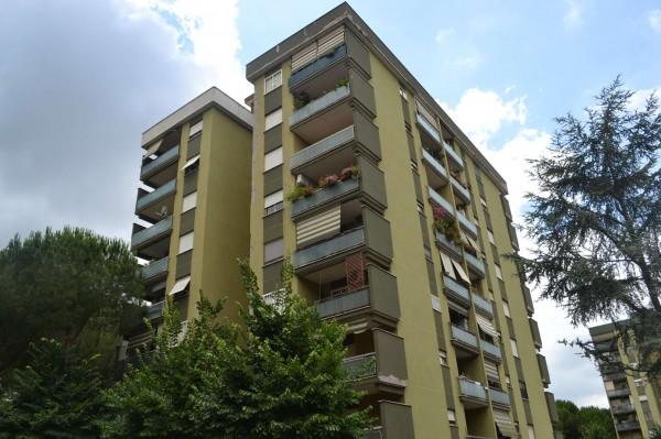 Appartamento in vendita a Roma, Torrino, Con giardino, 50 mq