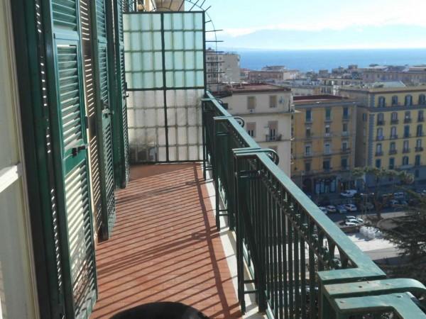Appartamento in vendita a Napoli, 190 mq - Foto 17