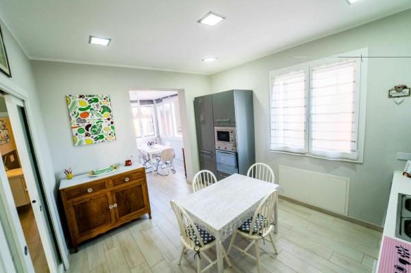 Casa indipendente in vendita a San Giovanni in Persiceto, 190 mq