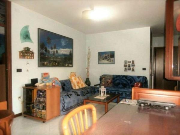 Appartamento in vendita a San Giovanni in Persiceto, Con giardino, 85 mq