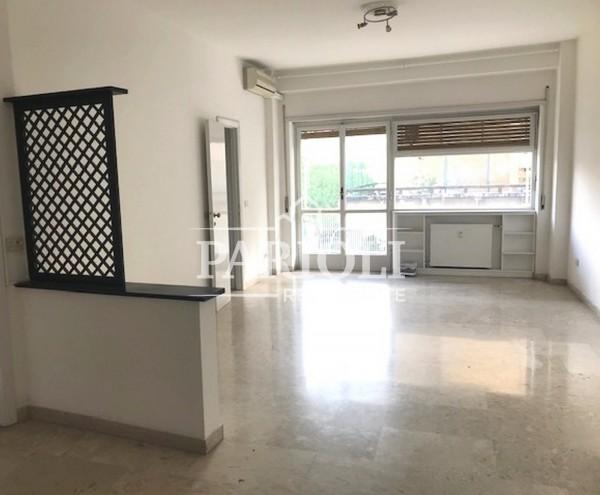 Appartamento in vendita a Roma, Parioli, 115 mq