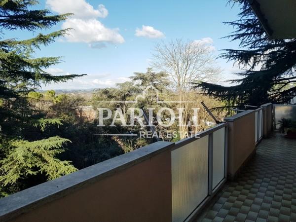 Appartamento in vendita a Roma, Parioli, 210 mq