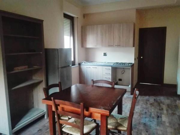 Appartamento in affitto a Spoleto, Periferia, 40 mq