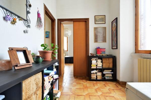 Appartamento in vendita a Roma, Prati, 120 mq