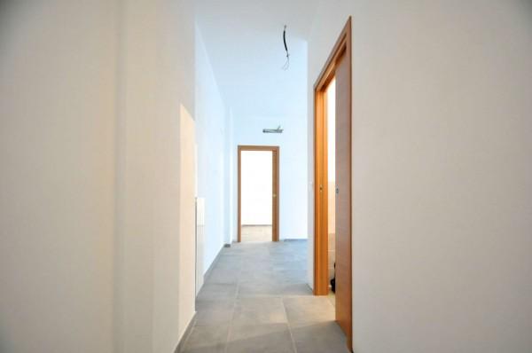 Appartamento in vendita a Genova, Sestri Ponente, Con giardino, 65 mq