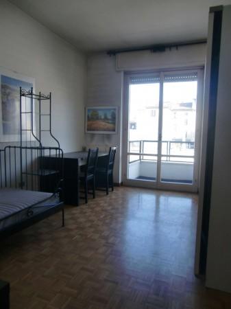 Appartamento in affitto a Milano, Romana, Con giardino, 48 mq