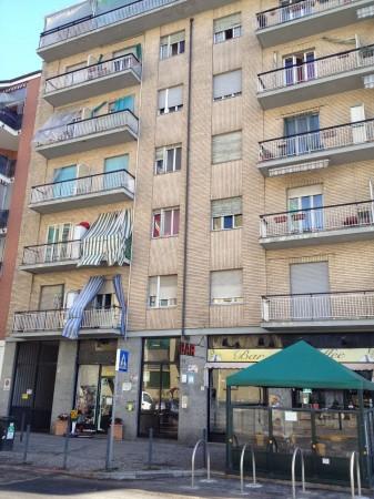 Appartamento in affitto a Torino, Auchan Corso Romania, Arredato, 50 mq