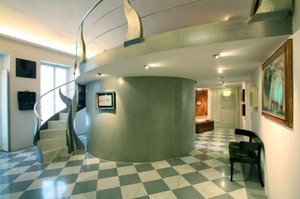 Appartamento in vendita a Torino, Centro, 275 mq