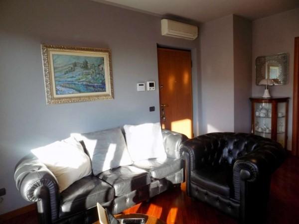 Appartamento in vendita a Senago, Adiac. S.s. Dei Giovi, 92 mq